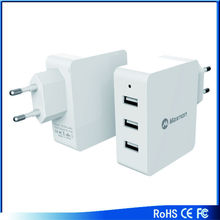 Maxnon Hot sale travel charger mobile phone usb wall charger for samsung for HTC for Nokia