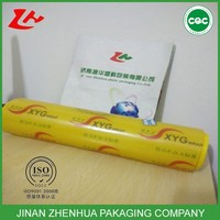 food wrap fresh keeping pvc transparent film