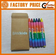 Promotional Crayon for Kids
