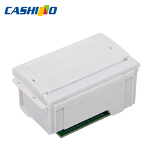 CSN-A3 mini embedded ticket bill printer compatible POS/ESC command