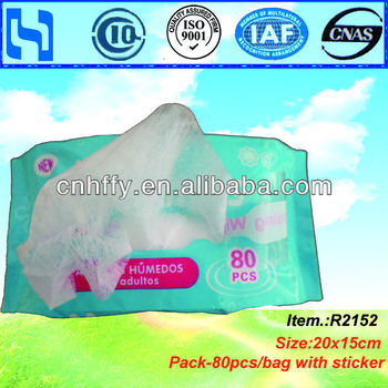 professional manufacture for full range baby wet wipes China baby wipes wholesale