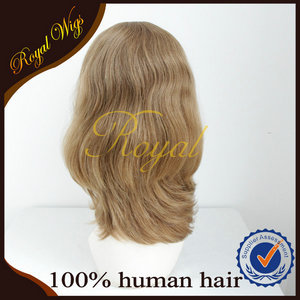 Beautiful Super Layer European hair Jewish Wig, Kosher Wig