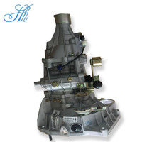 Hot Sale AluminUm Steel Gear Box