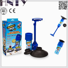 Plumbers Hero Manufacturer air blaster drain cleaner