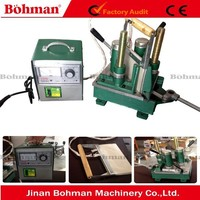 BM-W02 UPVC Profile Portable Welding Equipment