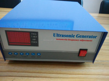 Low power Adjustable Frequency Ultrasonic Generator/Controller/Driving Power With PCB