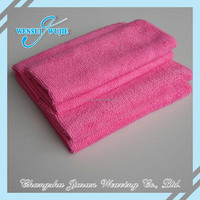Personalized floor rag microfiber cleaning cloths for household manufacturer
