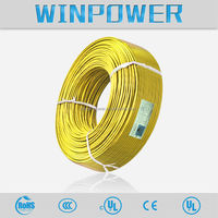 UL 1007 26awg copper electrical wire
