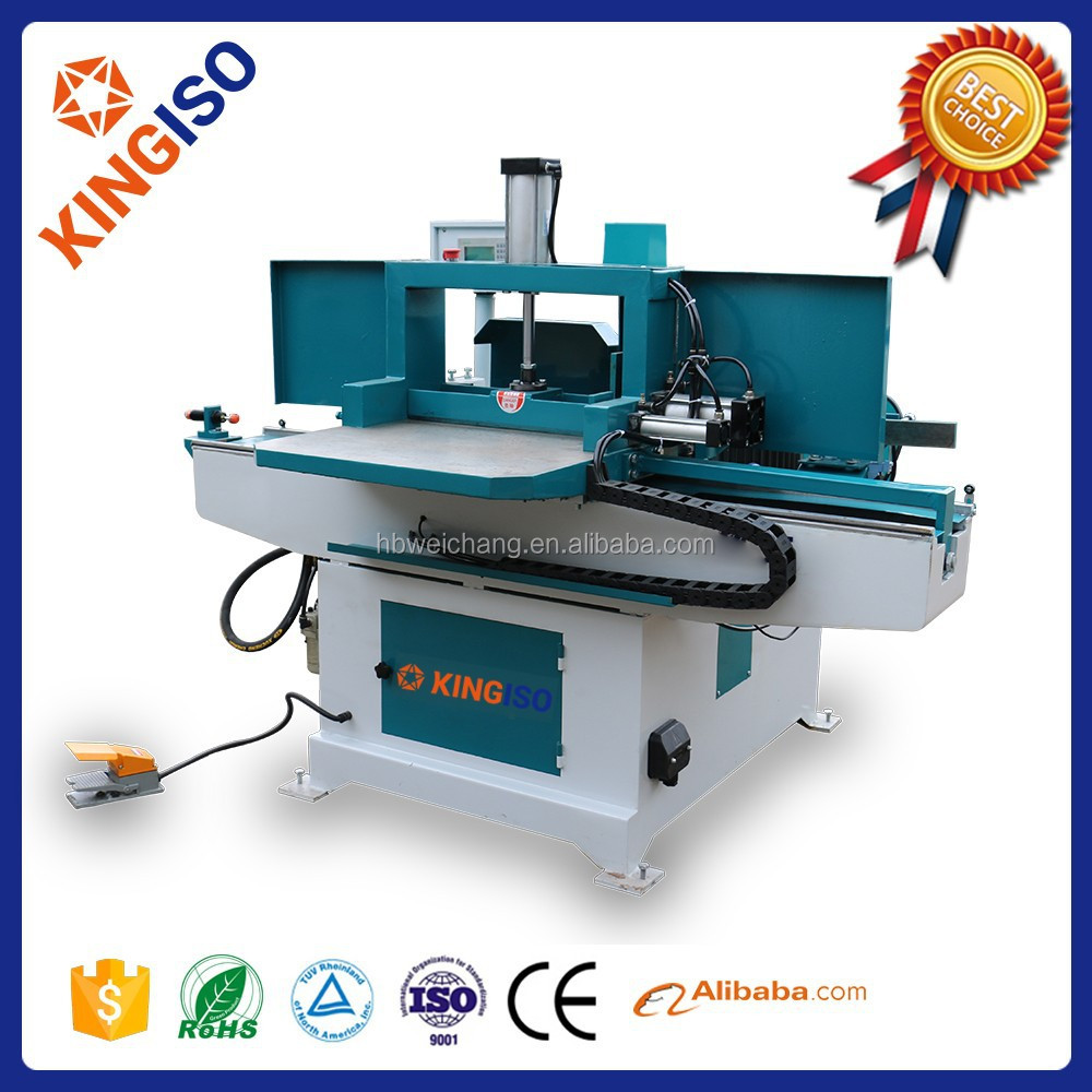 Woodworking Machinery Semi-automatic finger joint