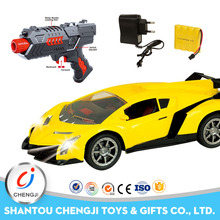 1:24 rc car manufacturers china with light
