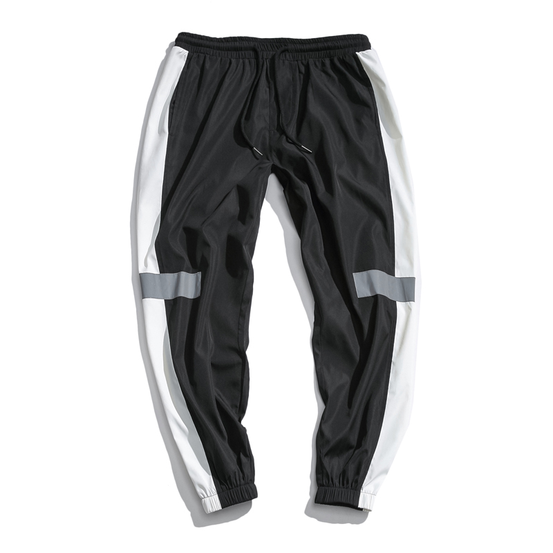 wholesale bulk buy cotton clothing brand sweatpants men