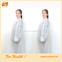 Disposable Patient Gown/hospital clothing for patients/medical products