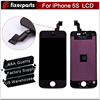 Original wholesale cheap mobile phones parts for iphone 5s lcd screen