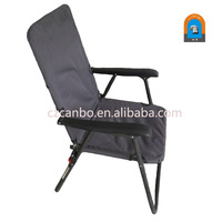 CB-008 Typical Folding Beach Chair with Armrest -Hot Sale
