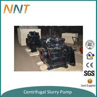 electric trash pump ash slurry pump