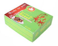 Superior quality of Halal Beef stock cube