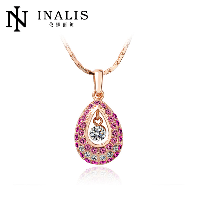 India style gold plated pendants jewelry N034