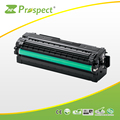 color toner cartridges CLT-K503L KCMY