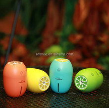 Hot Selling USB Lemon Humidifier Air Purifier For Home Car and Office