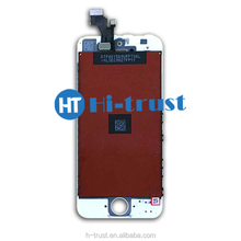 HOT SALE! DHL Free Shipping Original New OEM lcd display touch screen digitizer for iphone 5