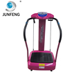 Factory wholesale crazy fit massage vibration machine super body shaper slimming