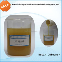 Silicone defoaming agent stable in storage no stratification defoaming agent eliminat foam agent xs1411