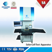 Keyland AM1.5 Class AAB /AAA GTC Solar Cell Tester & Sorter for Solar Machine