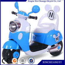 Alibaba hot selling kids battery for motorcycle toy/children motorbike