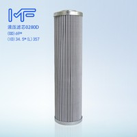 Mfiltration 0280D020BN3HC Supply Oil Filter Cartridge Type in China
