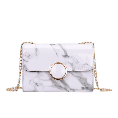YLB017 2018 Marble pattern handbags for women 2018 <strong>shoulder</strong>