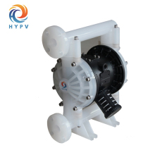 China Chemical Diaphragm Liquid Metering Pump