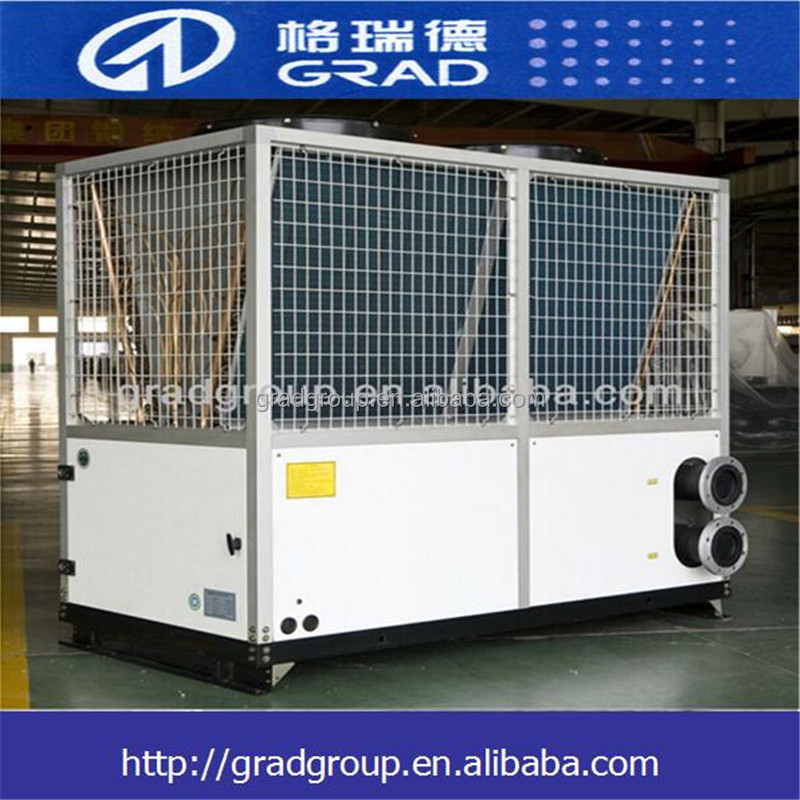 Air source heat pump ( air to water heat pump)