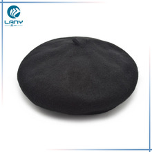 100% Wool Plain Custom Military Amry Beret Cap