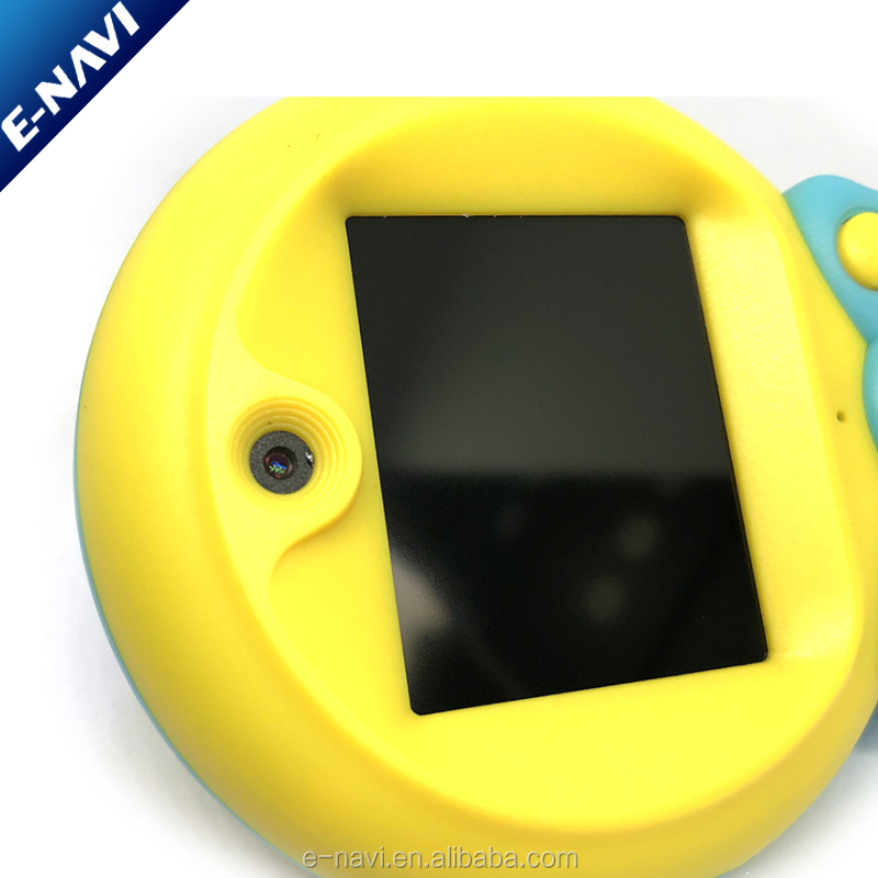 Promotion Gift 2 inch HD 720P VGA Mini Camera Toy Kids Digital Camera For Kids Children