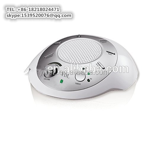 2016 hottest Smoothly sound sleeping therapy machine