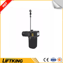 LIFTKING China Manufacturer Competive Price 0.5t-2t Stage Electric Chain Hoist