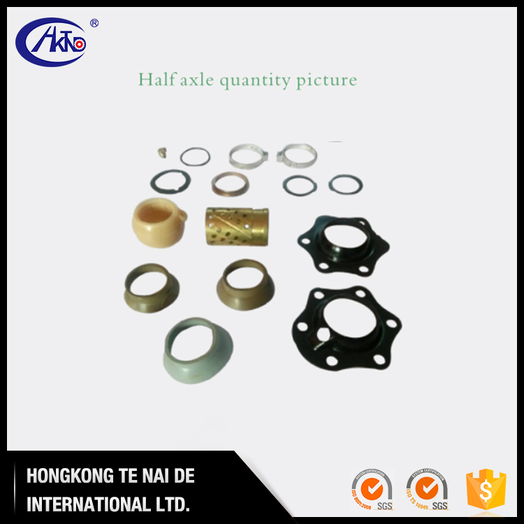 Camshaft Trailer suspension Repair Kits for Axle