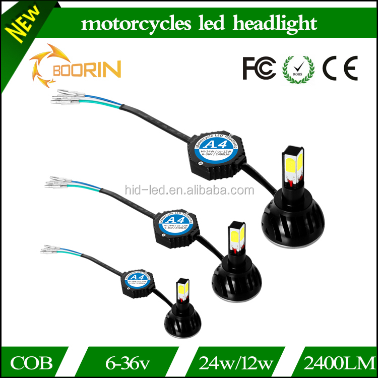 automobiles & motorcycles Latest design high lumen led car motorcycle wheel lights led motorcycle headlight