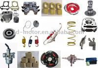 GY6 50/60/80/125/150CC scooter engine parts