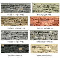 High Quality Beauty Cheap Polyurethane Exterior Decorative Wall Panel PU lowes cheap wall paneling