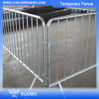 Free sample provided in alibaba china products used outdoor temporary dog fence with factory price