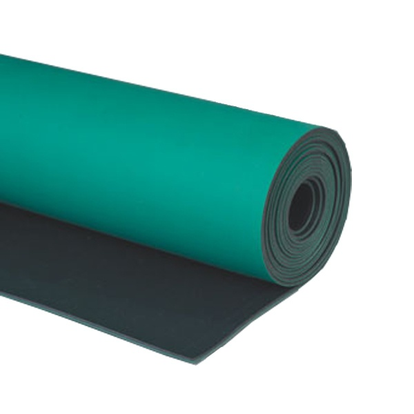 Rubber Mat Roll