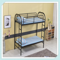 Modern metal double bunk bed pictures of double bed military dormitory bed