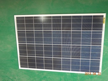 Poly100W Solar Panel/Solar Module/Solar System/SONCAP/SASO/COC/Pakistan/Iran/Dubai/Nigeria/China Factory/Cheap Price/For HomeUse