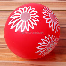 Free sample cheap price latex printed balloon