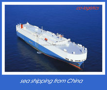 Sea freight to Nepal from all Seaports in china skype:james827313