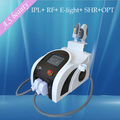 home use hair removal beauty equipment shr e-light ipl 2016