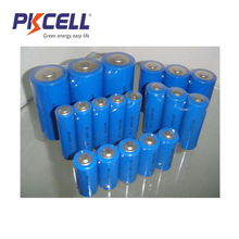 3.6v Li-SOCL2 battery with High voltage/specific energy/ energy density