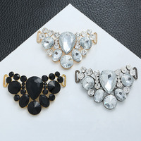 Wholesale Rhinestone Shoe Buckle Rhinestone Bag