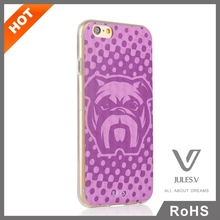 wholesale jewelry metal cell phone case